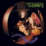 Cramps - Psychedelic Jungle lp (Vinylissimo, Spain)