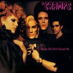 Cramps - Songs The Lord Taught Us lp (Drastic Plastic)