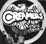 "Creamers - Slow Burn 7"" (Secret Beach Records)"