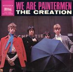 Creation,The - We Are The Paintermen lp (Hit-Ton Repro)