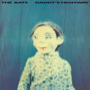 Bats - Daddy's Highway lp (Flying Nun)