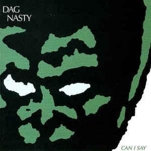 Dag Nasty - Can I Say lp (Dischord)