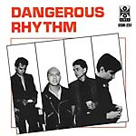 Dangerous Rhythm - s/t cd (Vam Records)
