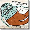 Danny and the Darleans - s/t lp (Nero's Neptune)