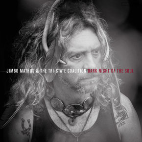 Jimbo Mathus - Dark Night of the Soul lp (Fat Possum)