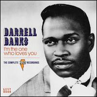 Darrell Banks - I'm The One Who Loves You cd (Kent)