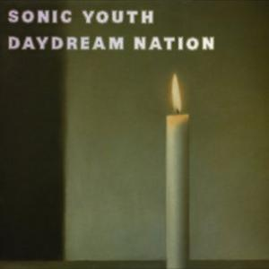 Sonic Youth - Daydream Nation lp (Goofin')