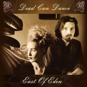 Dead Can Dance - East of Eden LP