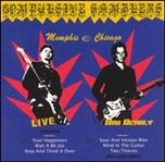Compulsive Gamblers - Live and Deadly dbl lp (SFTRI)