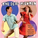 Dead Milkmen - Pretty Music For Pretty Social... lp (Quid Ergo)