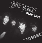 "Stiv Bators' Dead Boys - Last Stand 1980 7"" (Ugly Pop)"