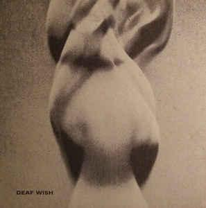 "Deaf Wish - Deaf News 7"" (Stained Circles)"