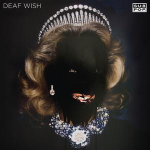 "Deaf Wish - St Vincent's 7"" (Sub Pop)"