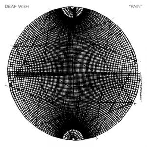 Deaf Wish - Pain lp (Sub Pop)