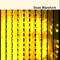 Dean Wareham - s/t lp (Double Feature Records)