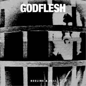 "Godflesh - Decline & Fall 12"" (Avalanche)"