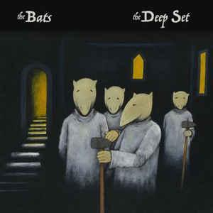 The Bats - The Deep Set cd (Flying Nun/Captured Tracks)