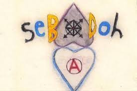 Sebadoh - Defend Yourself lp (Joyful Noise)