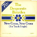 "Desperate Bicycles - New Cross, New Cross 7"" (No Label)"