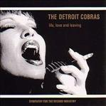 Detroit Cobras - Love Life and Leaving lp (Sympathy)