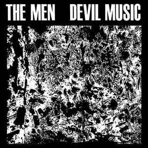 The Men - Devil Music LP (We Are The Men)