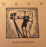 Devo - Function:DNA lp (Marble Four)