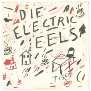 electric eels - Die Electric Eels lp (Superior Viaduct)