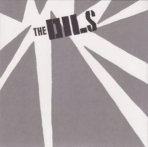 "Dils - I Hate The Rich 7"" (Superior Viaduct)"