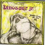 Dinosaur Jr - You're Living All Over Me lp (Jagjaguwar)