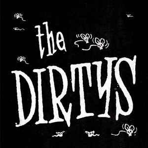 "The Dirtys - It Ain't Easy 7"" (Third Man Records)"