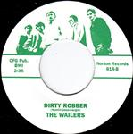 "Wailers - Livewire/Dirty Robber 7"" (Norton)"