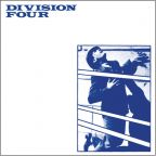 Division Four - 1983 Demo Cassette 12' (Smart Guy Records)
