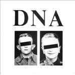 Dna - Dna on Dna lp (No More Records)