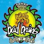 Bad Brains - God of Love lp (Maverick/WB)
