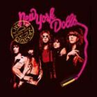 New York Dolls - Live In Concert Paris 1974 lp (Red Star)