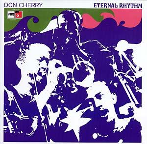 "Cherry,Don - Eternal Rhythm lp (""MPS"")"