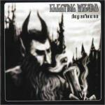 Electric Wizard - Dopethrone lp (Rise Above UK)