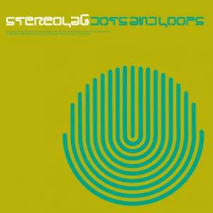 Stereolab - Dots and Loops dbl lp (1972)