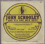 "Schooley, John - Drive You Faster 7"" (Voodoo Rhythm)"