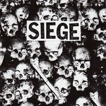 Siege - Drop Dead lp (Deep Six Records)
