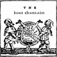 "Lost Domain - Drunken Sailor 7"" (Negative Guest List)"