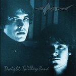 "Dwight Twilley Band - Shark 7"" (Hozac Records)"