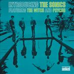 Sonics - Introducing The Sonics lp (Beat Rocket)