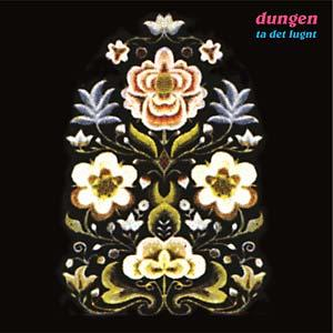 Dungen - Ta Det Lugnt dbl lp (Subliminal Sounds)