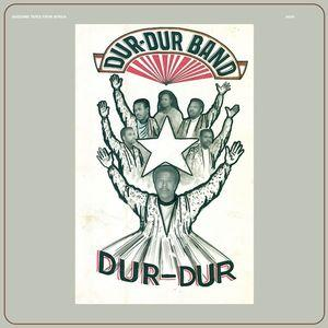 Dur-Dur Band - Volume 5 dbl lp (Awesome Tapes From Africa)