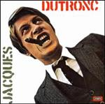 Jacques Dutronc - s/t cd (BMG France)