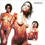 Dwarves - Blood Guts and Pussy lp (Sub Pop)