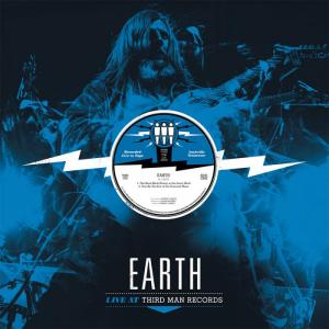 Earth - Live At Third Man lp (Third Man)