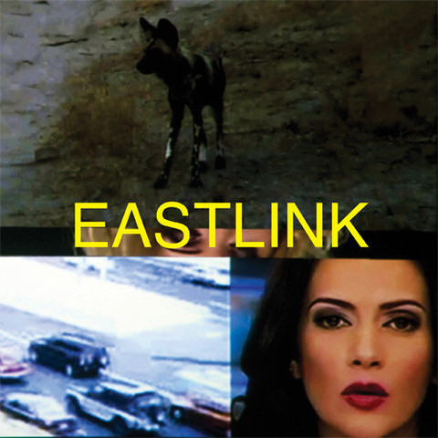 "Eastlink - Wild Dog 7"" (Aarght Records AUSTRALIA)"