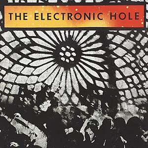 Electronic Hole - The Electronic Hole LP (Radich)